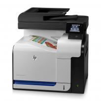 LaserJet Pro M570dn