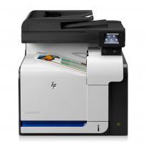 LaserJet Pro M570dw