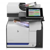 LaserJet Enterprise M575c