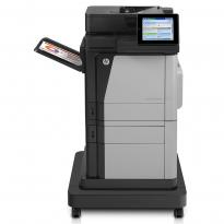 Color LaserJet Enterprise M680f