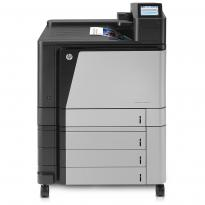LaserJet Enterprise M855xh
