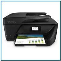 HP Multifunction Inkjet Printers