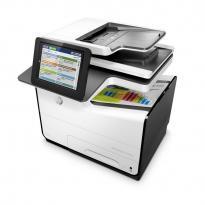 PageWide Enterprise Color MFP 586f
