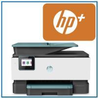 HP Plus Printers