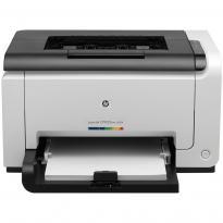LaserJet Pro CP1025nw Color
