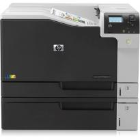 LaserJet Enterprise M750dn