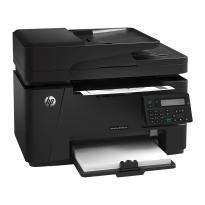 LaserJet Pro MFP M127fn