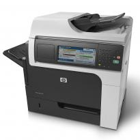 LaserJet Enterprise M4555h
