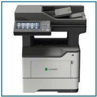 Lexmark Multifunction Printers