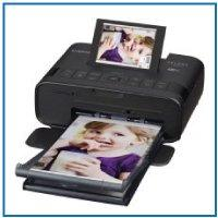Compact Photo Printers & All In Ones