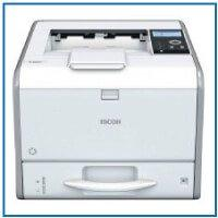 Ricoh Mono Laser Printers