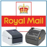 Royal Mail Label Printers