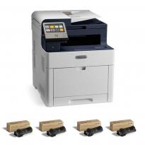 Xerox 6515 half price