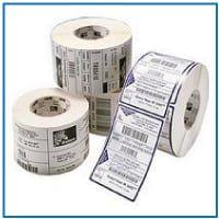 Zebra Z-Select 2000D Labels