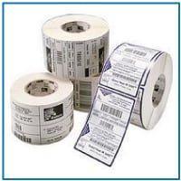 Zebra Z-Select 2000T Labels