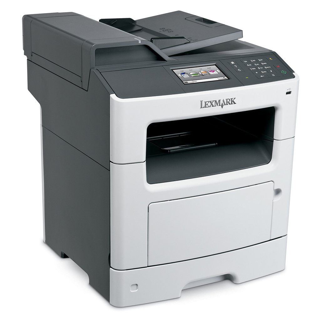 InkJet Multifunction