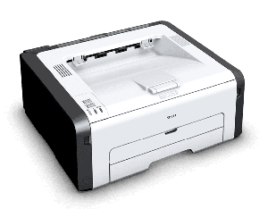 Ricoh SP-211 A4 Mono Laser Printer