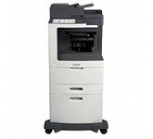 Lexmark MX812dxfe A4 Mono Laser MFP with Fax