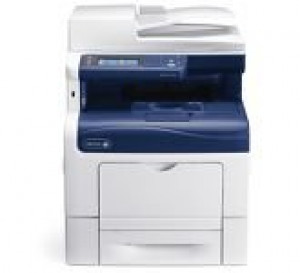 Xerox WorkCentre 6605DN A4 Colour Laser MFP (PagePack)