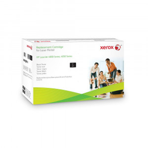 Xerox Replacement for HP 98A Black Toner Cartridge (10,000 Pages*) 003R95921