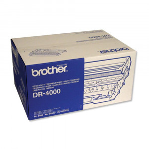 Brother Drum (Up to 30,000 A4 pages at 1 page per job)