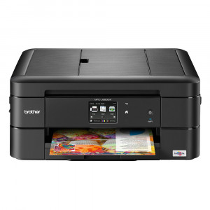 Brother MFC-J680DW A4 Multifunction Inkjet Printer