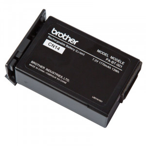 Brother PABT001B Li-Ion Battery