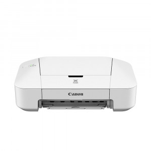 Canon PIXMA iP2850 A4 Colour Inkjet Printer front view