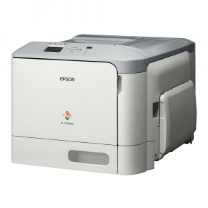 Epson WorkForce AL-C300DN A4 Colour Laser Printer