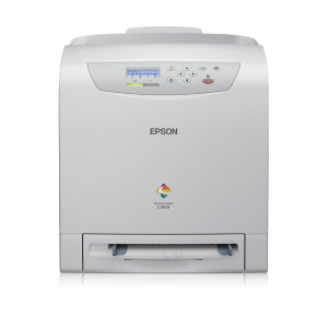 Epson AcuLaser C2900N A4 Colour Laser Printer