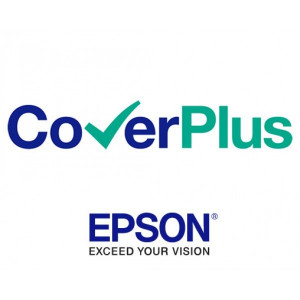 Epson SESHQ2302 3 Year CoverPlus Pack 100 LFP
