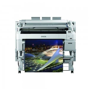 Epson SureColor SC-T5200 36-inch Large Format Printer