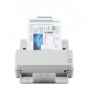 Fujitsu ScanSnap SP-1130 A4 Document Scanner