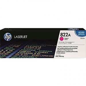 HP C8553A Magenta Toner Cartridge (25,000 pages*)