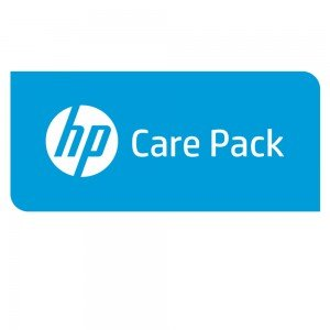 HP UG199E 3 Year Warranty - Exchange (5 Working Day)