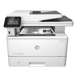 HP Laserjet Pro MFP M426DW front