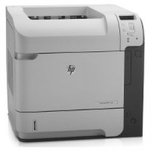 HP LaserJet 600 M601n A4 Mono Laser Printer