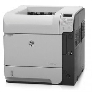 HP LaserJet 600 M603n A4 Mono Laser Printer