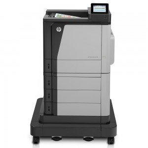 HP Color LaserJet Enterprise M651xh A4 Colour Laser Printer