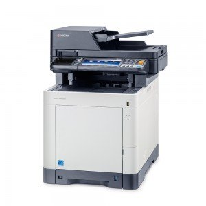 Kyocera ECOSYS M6035cidn A4 Multifunction Laser Printer