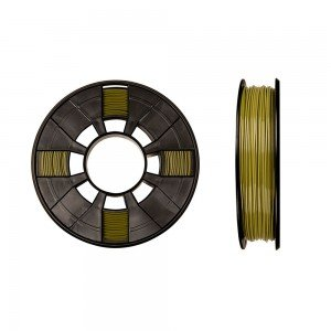 MakerBot MBTMP06115 PLA Filament Small Army Green 1.75mm MP06115