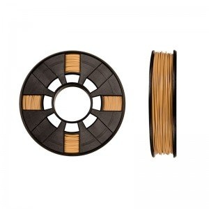 MakerBot PLA Filament Small Light Brown 1.75mm
