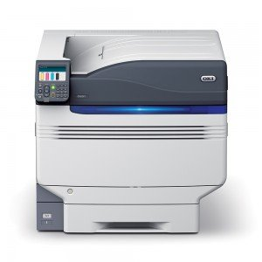 Oki C931dn A3 Colour LED Printer