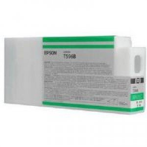 Epson T596B Green Ink Cartridge (350ml) C13T596B00