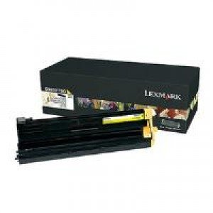Lexmark Yellow Imaging Unit (30,000 pages*)