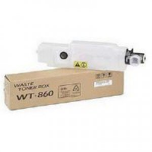 Kyocera WT860 Waste Toner Bottle (22,000 pages*)