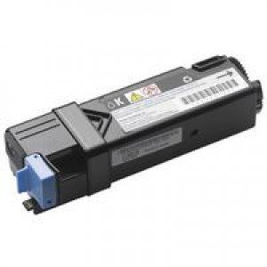 Dell Standard Black Toner (1,000 pages*)