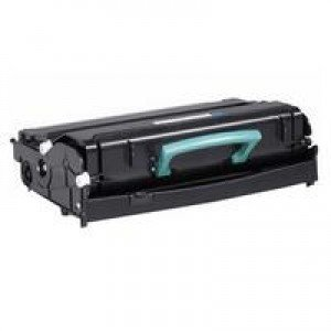 Dell 593-10337 Standard Yield Black Toner (2,000 pages*)