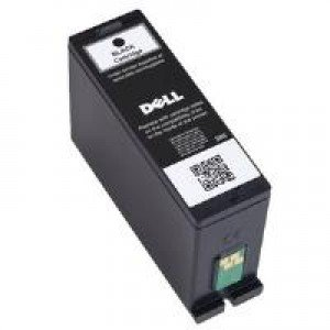 Dell 592-11812 Extra High Yield Black Ink Cartridge (750 pages*)