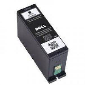 Dell Standard Yield Black Ink Cartridge (200 pages*)